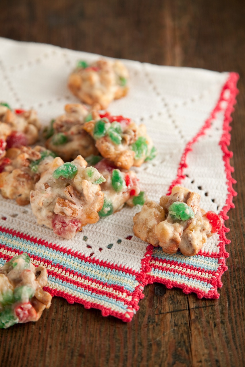 Fruitcake Drop Cookies Thumbnail
