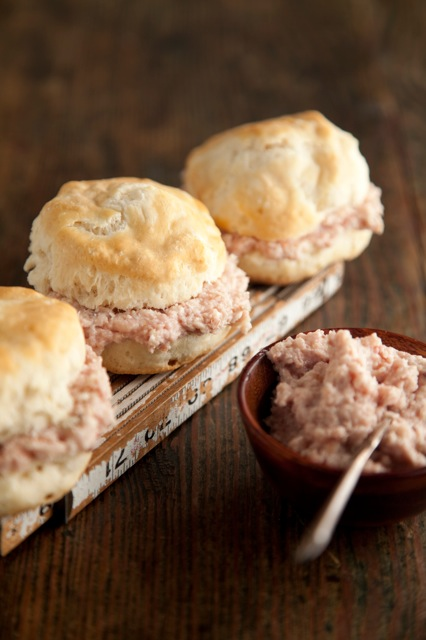Ham Biscuit Filling Recipe