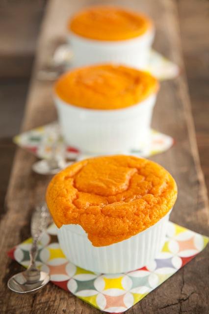 Carrot Souffle Thumbnail