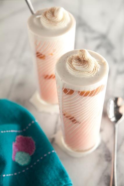Cinnamon Roll Milkshake Thumbnail