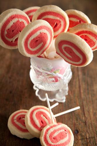 Peppermint Pinwheels Recipe