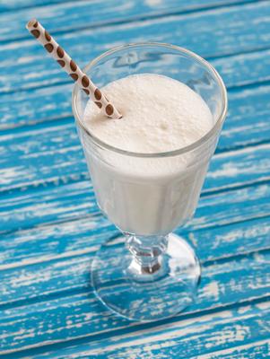 heavenly milkshake
