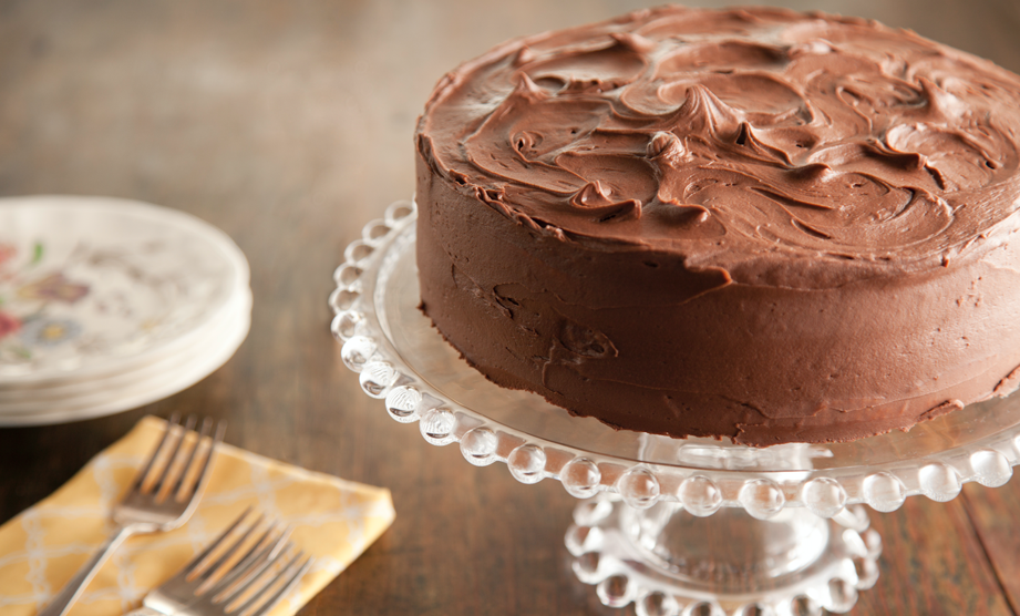 Old Fashioned Chocolate Cake Recipe Paula Deen