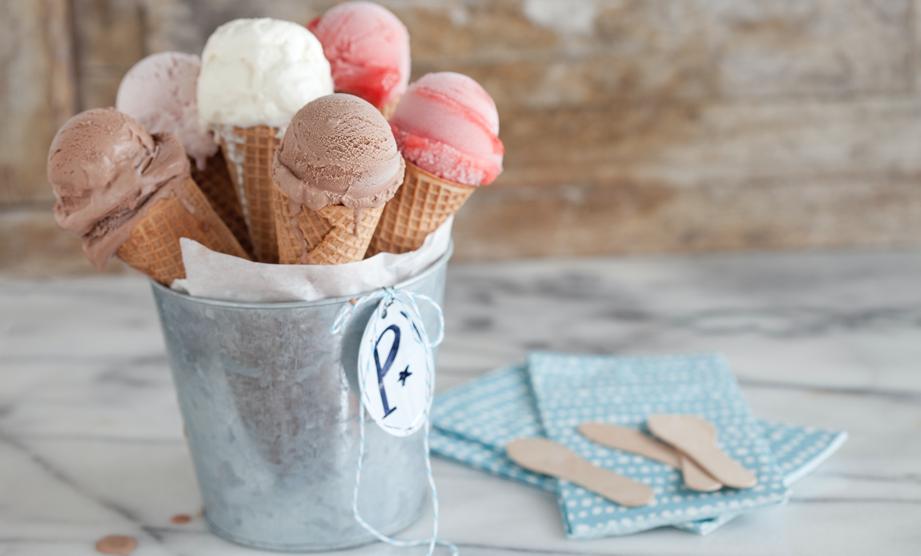 Ice Cream: Frosty Fun Facts Thumbnail
