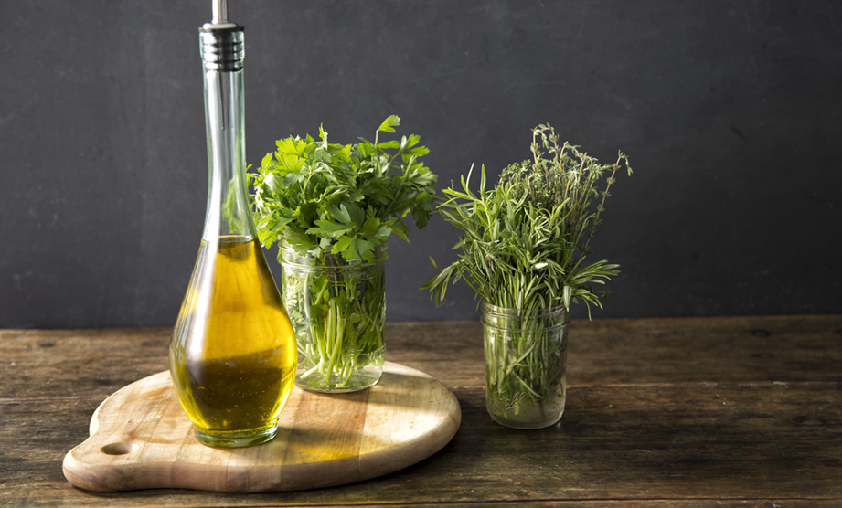 Savoring Summer's Harvest: How to Freeze Herbs