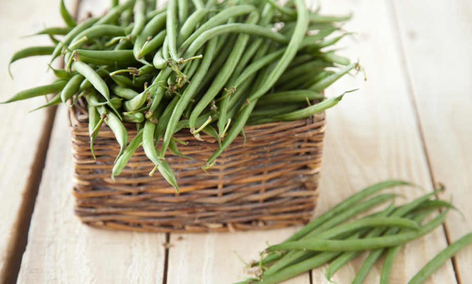 What's in Season: Green Beans