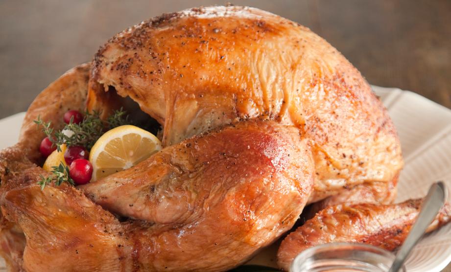 7 Tips for a Tantalizing Turkey Thumbnail