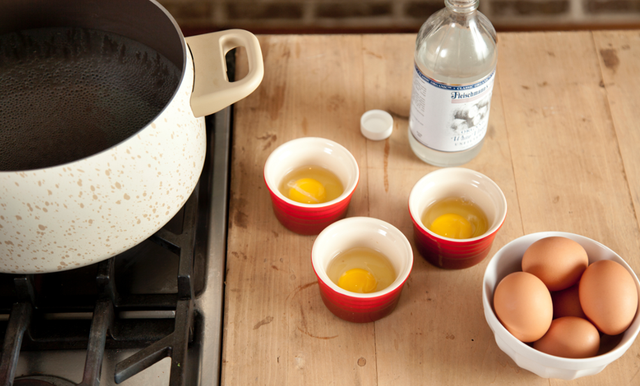 How-To: Poach an Egg