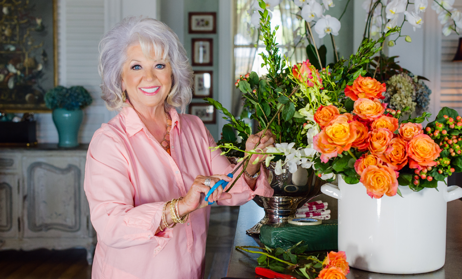 How-To: Creating a Floral Centerpiece