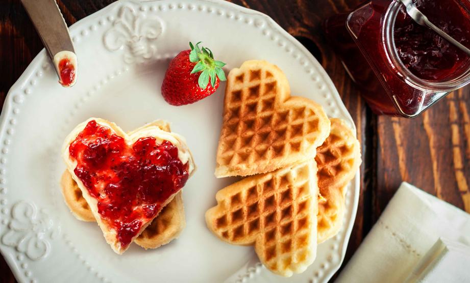 How-To: Make Strawberry Jam Thumbnail