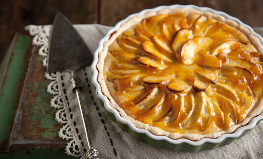 Nothin' Sweeter than Apple Pie
