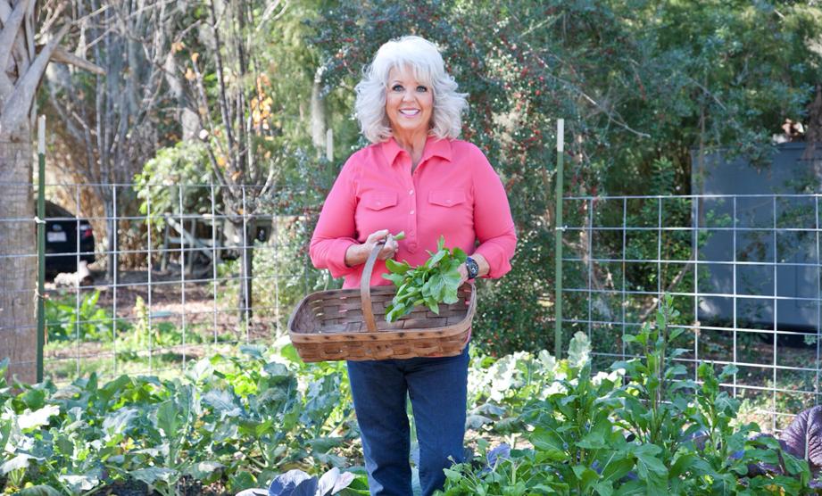 Paula's Garden
