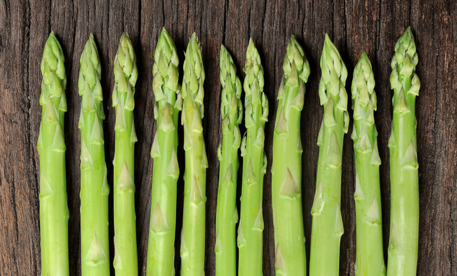 What's in Season: Asparagus
