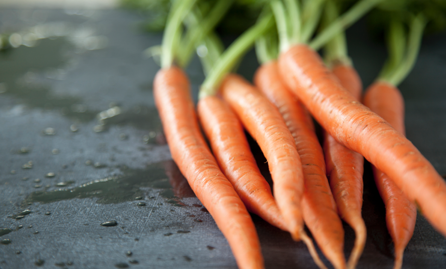 What's in Season: Carrots