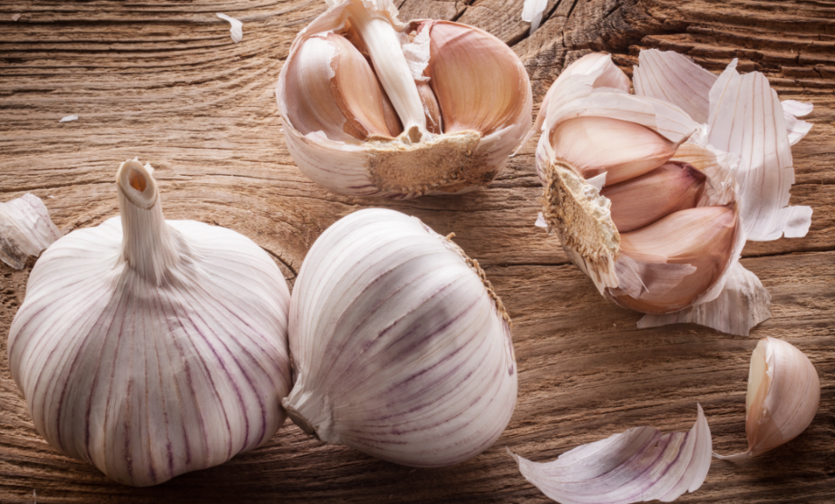What's in Season: Garlic