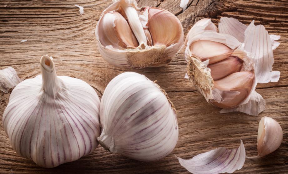 What's in Season: Garlic