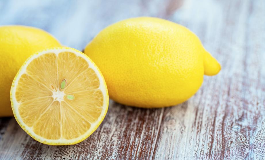 What's in Season: Lemons