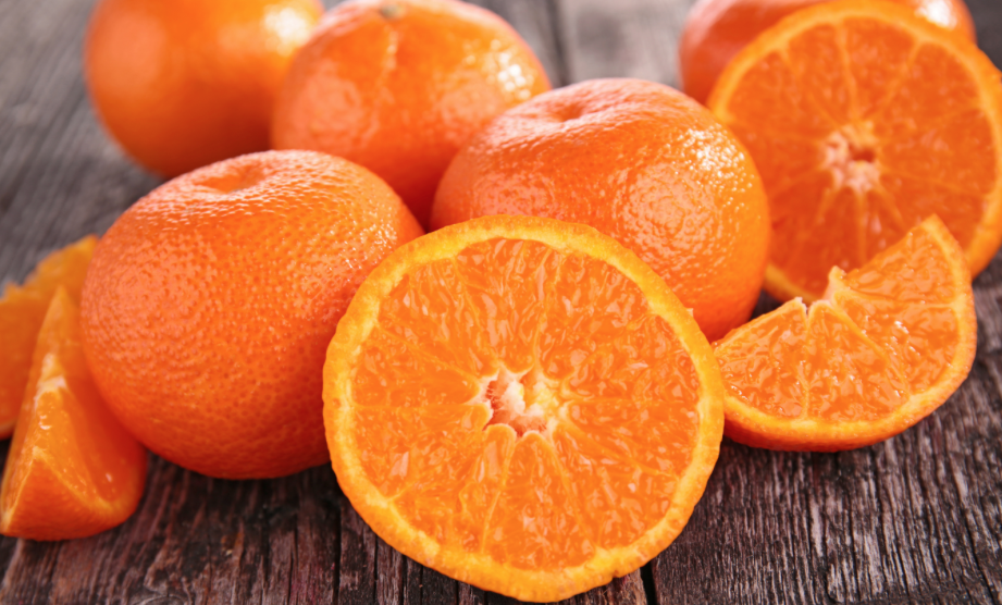 What's in Season: Oranges
