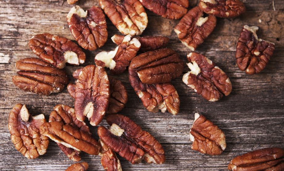 What's in Season: Pecans