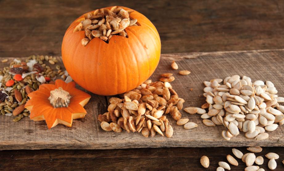 What's in Season: Pumpkin