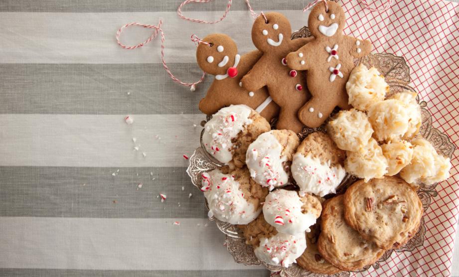9 Sweet Holiday Dessert Recipes
