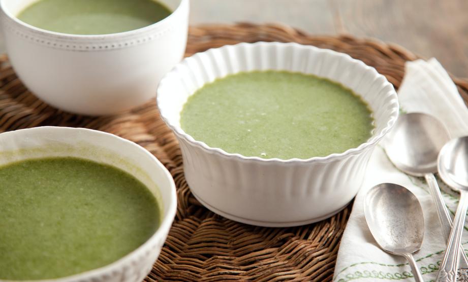 Spring Soups Thumbnail