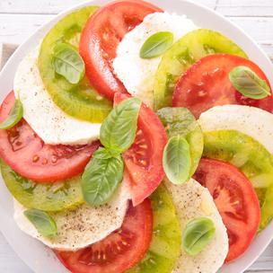 Summer Salads Small