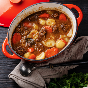 To-Stew List Small
