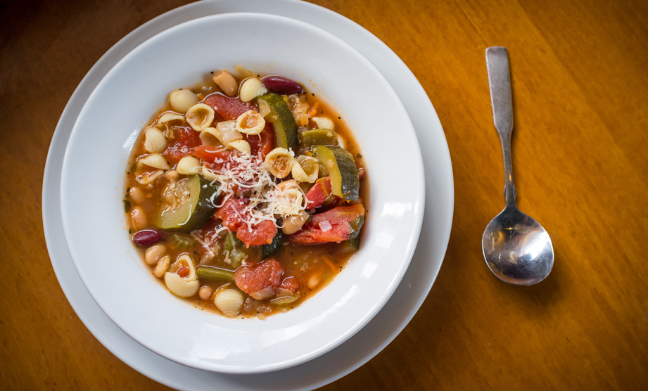 A Taste of Italy Thumbnail