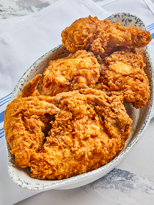 Best Ever Southern Fried Chicken Thumbnail
