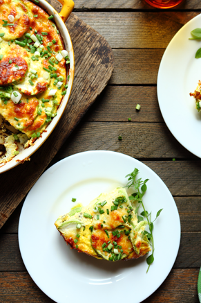 Breakfast casserole paula deen featured image forumfinder Image collections