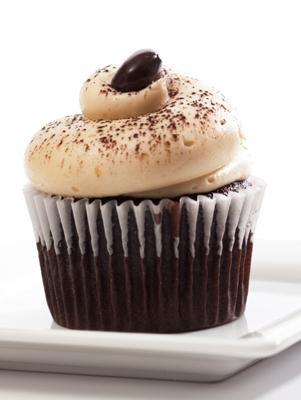 Chocolate Espresso Cupcakes Thumbnail