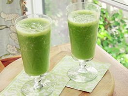 Good Morning Green Smoothie Recipe