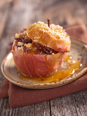Old-Fashioned Soda Baked Apples Thumbnail