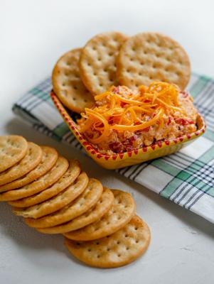 Pimento Cheese Dip Thumbnail