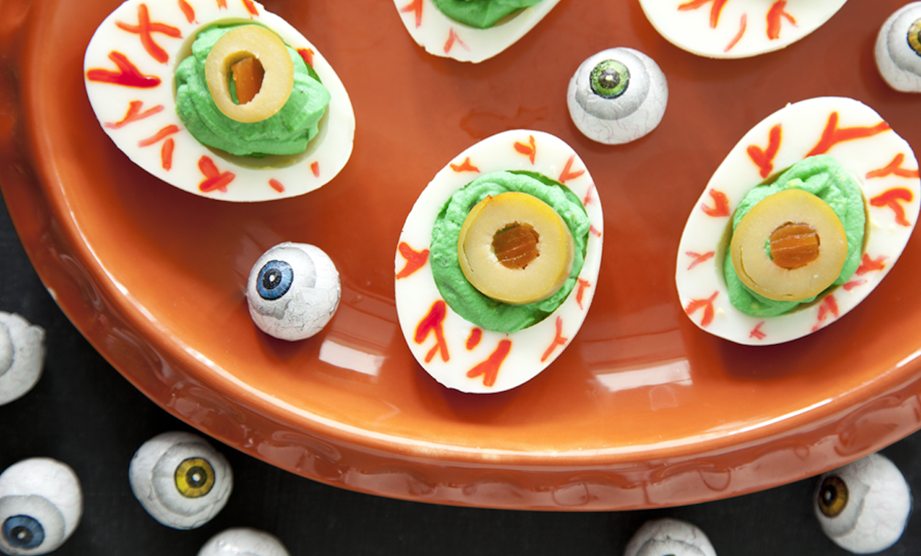 Spooky Snacks Thumbnail