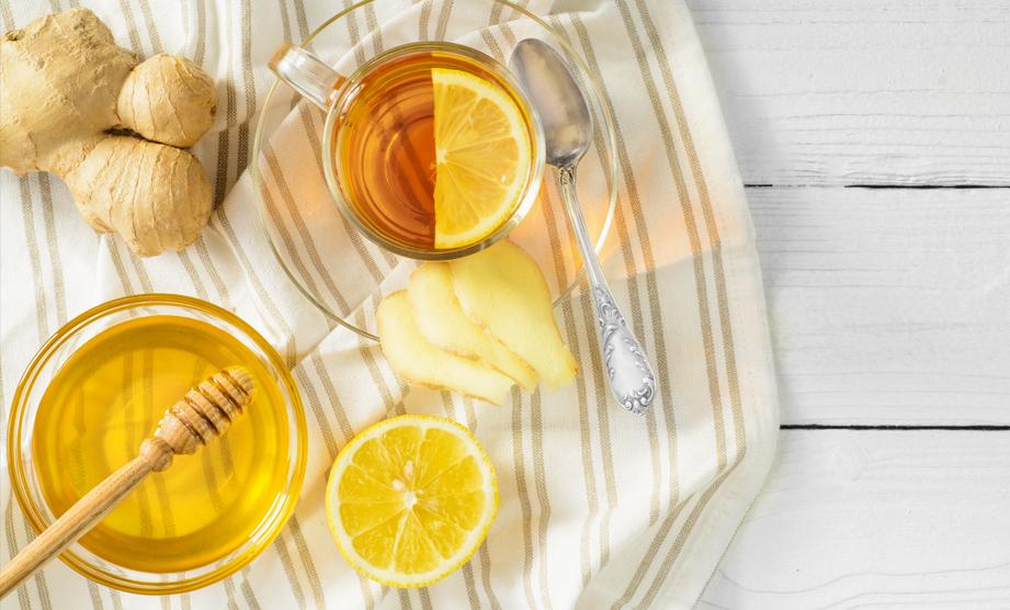 "Garden Fresh with Claudia Deen: Say ""No"" to the Flu Naturally"