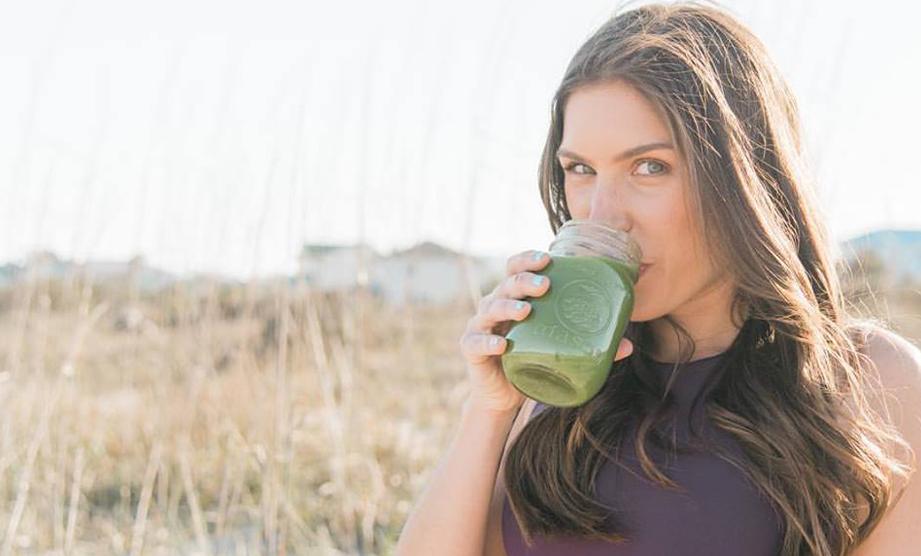 Garden Fresh with Claudia Deen: Spring & Summer Snacks
