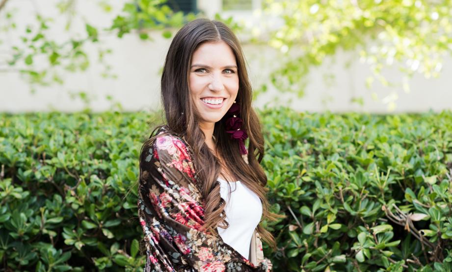 Garden Fresh with Claudia Deen: A Little Self-Love
