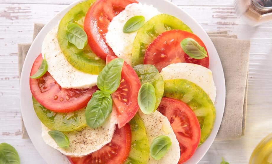 Summer Salads Thumbnail