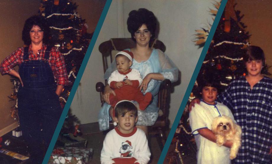 My Favorite Christmas Memories Thumbnail