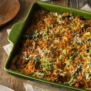 9 Thanksgiving Casserole Recipes Small
