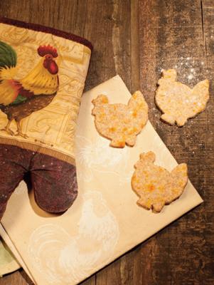 Cheese Dog Cookies Thumbnail