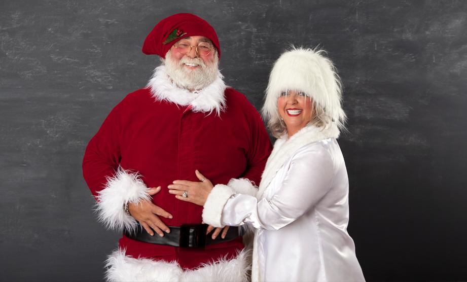 Grown-Up Milk & Cookies for Santa Thumbnail