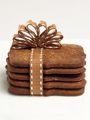 Scrumptious Carob Bake