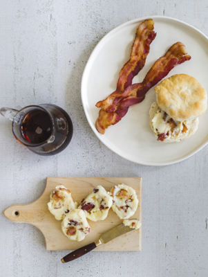 Maple-Bacon Butter Thumbnail