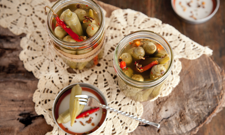 In a Pickle: Pickling Tips & Recipes