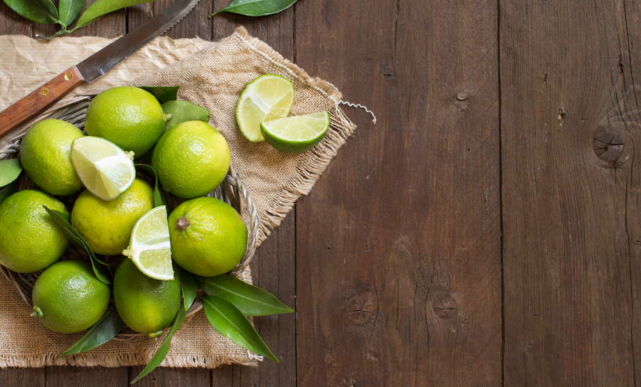 What's in Season: Limes Thumbnail