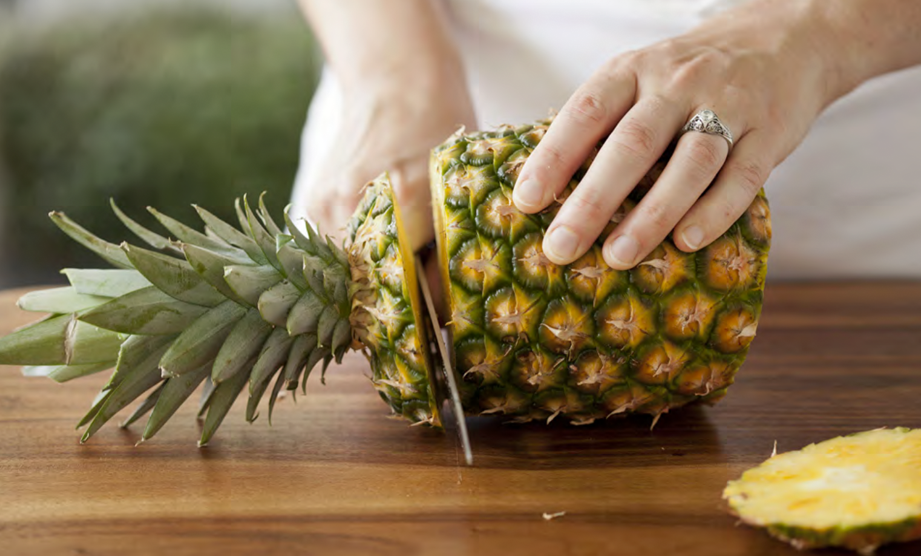 What's in Season: Pineapples