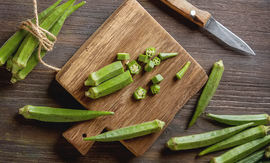 The South's Favorite Veggie: 8 Okra Recipes